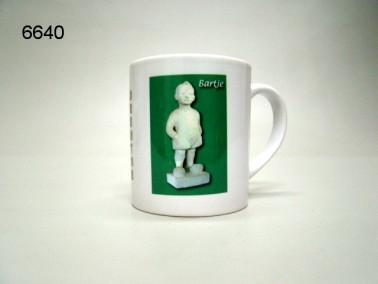 BARTJE MOK/73