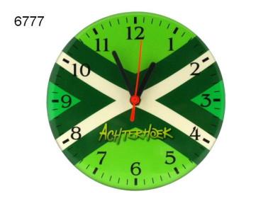 KLOK ACHTERHOEK/17CM/70