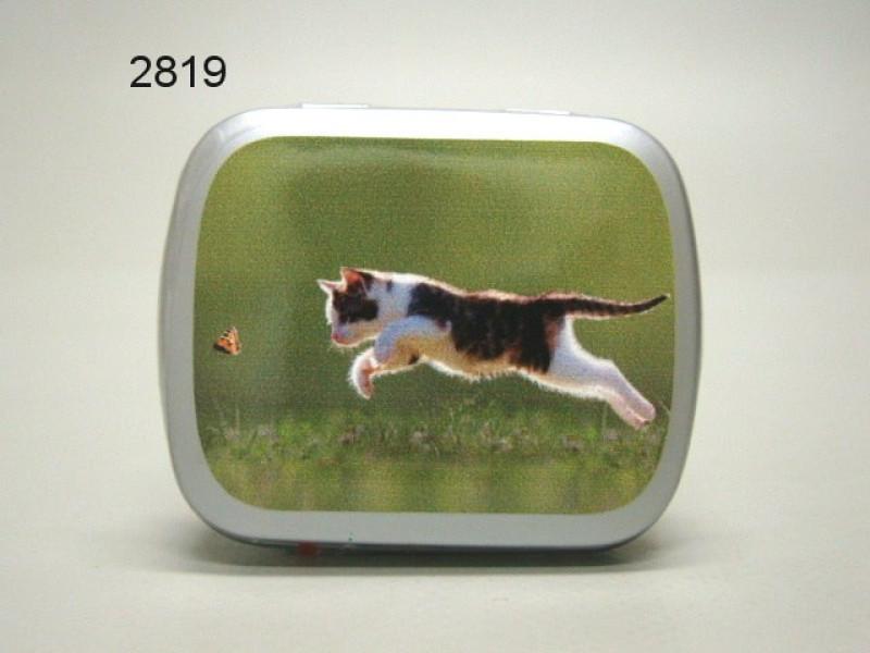POES/VLINDER BLIKJE MET PEPERMUNT/67