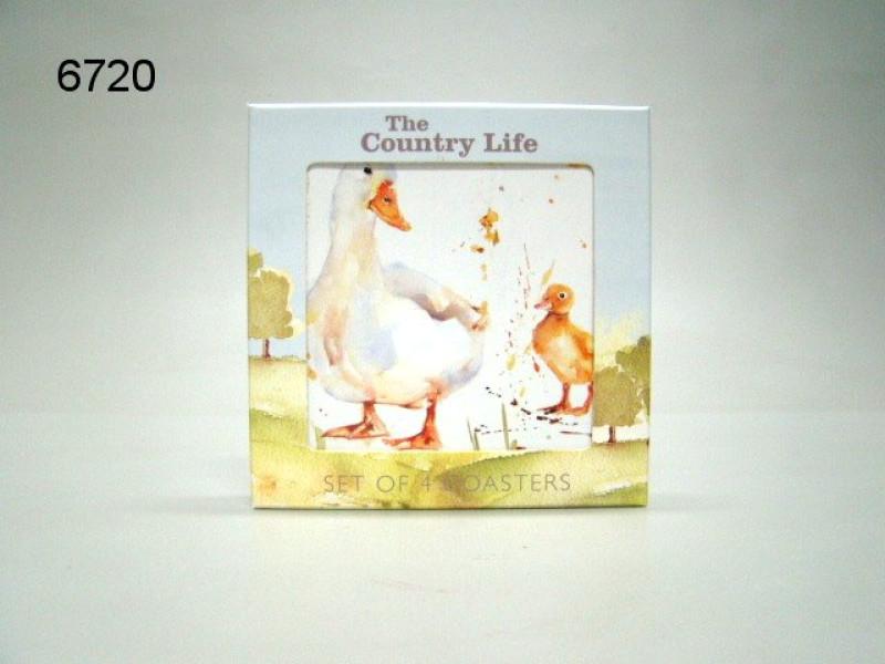 COUNRY LIFE/EEND ONDERZETTERSET/4/61