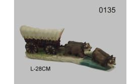 WESTERN OSSEN MET HUIFKAR-62