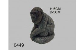 AAP GIBBON/PS/6CM/59