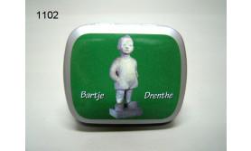 BARTJE/BLIKJE MET PEPERMUNT/67