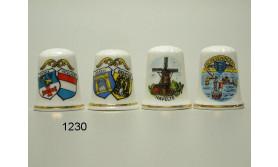 VINGERHOED SOUVENIR/89