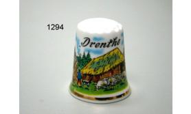 DRENTHE VINGERHOED/RONDOM/89