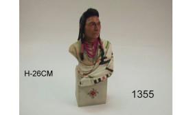 WESTERN BORSTBEELD CHIEF JOSEPH-62