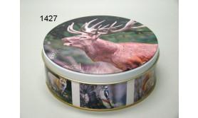 BOSDIEREN KOEKBLIK ROND/190X65/67