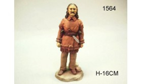WESTERN BILL HICKOK-62