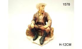 WESTERN BILL CODY-62