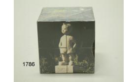 DRENTHE PUZZEL KUBUS/5X5CM/48