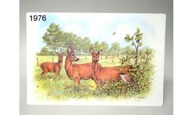 HERT REE PLACEMAT/51