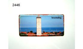 TERSCHELLING/MAGNEET BRANDARIS/125