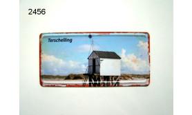 TERSCHELLING/MAGNEET REDDINGSHUIS/125