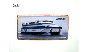 VLIELAND/MAGNEET VEERBOOT/125