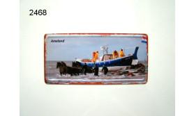 AMELAND/MAGNEET REDDINGSBOOT/125