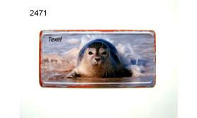 TEXEL/MAGNEET ZEEHOND/125