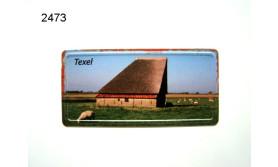 TEXEL/MAGNEET SCHAPENBOET/125