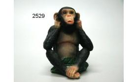 AAP CHIMPANSEE HOREN/PS/11CM/24
