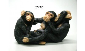 AAP PS/CHIMP/HZZW/20CM/24