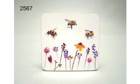BUSY BEES/ONDERZETTERSET/4/61
