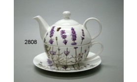 LAVENDEL/TEA FOR ONE/78