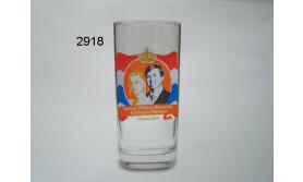 KONINKLIJK HUIS/GLAS/44