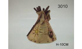 WESTERN TEEPEE BOX-62