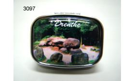 DRENTHE PILLENDOOS/HUNEBED/70