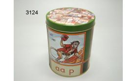 AAP NOOT MIES BLIK/67
