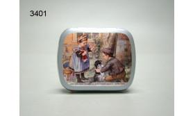 OT EN SIEN BLIKJE MET PEPERMUNT/67