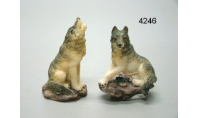 WOLF PS/2/6CM/32