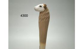 SCHAAP HOUT/PEN/101