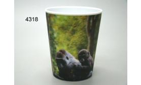 AAP GORILLA 3D BEKER/51