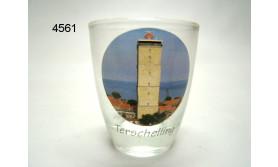 TERSCHELLING BORRELGLAS/98