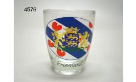 FRIESLAND BORRELGLAS/98