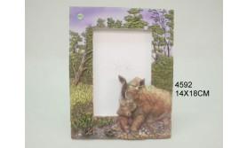 NEUSHOORN PS/FOTOLIJST/14X18CM/86