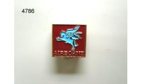 PIN AIRBORNE PEGASUS/132