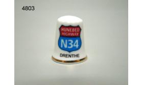 DRENTHE VINGERHOED N34/58