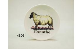 DRENTHE ONDERZETTER SCHAAP-44