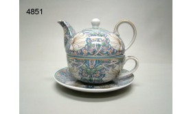 PIMPERNEL/TEA FOR ONE/61