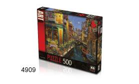 PUZZEL BUCA DI FRANCESCO/500/135