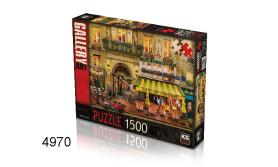 PUZZEL GALERIE VERO/1500/135