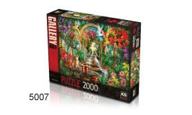PUZZEL ATRIUM/2000/135