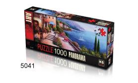 PUZZEL BREAK TIME/1000 PAN/135
