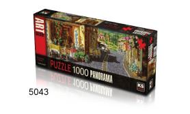 PUZZEL RISTORANTE IL PAIOLO/1000 PAN/135