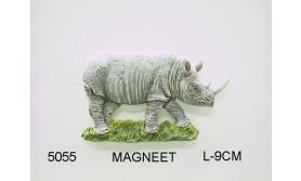 NEUSHOORN PS/MAGNEET/9CM/86