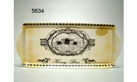 BIJ/DIENBLAD/380X165MM/78