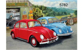 BEETLES/BTC126E/200X140MM/110