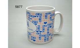 MOK OMA 30CL/44