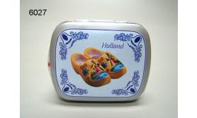 HOLLAND/KLOMPEN/BLIKJE MET PEPERMUNT/67